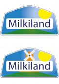 Logo # 331139 voor Redesign of the logo Milkiland. See the logo www.milkiland.nl wedstrijd