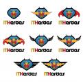 Logo # 270569 voor Logo voor IT Heroes wedstrijd