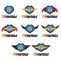 Logo # 270570 voor Logo voor IT Heroes wedstrijd