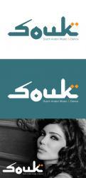 Logo # 306232 voor Restyle logo festival SOUK wedstrijd
