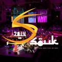 Logo # 306089 voor Restyle logo festival SOUK wedstrijd