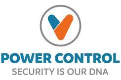 Logo # 814041 voor Krachtig logo voor startende beveiligingsonderneming wedstrijd