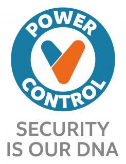 Logo # 814043 voor Krachtig logo voor startende beveiligingsonderneming wedstrijd