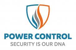 Logo # 813565 voor Krachtig logo voor startende beveiligingsonderneming wedstrijd