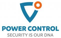 Logo # 813567 voor Krachtig logo voor startende beveiligingsonderneming wedstrijd