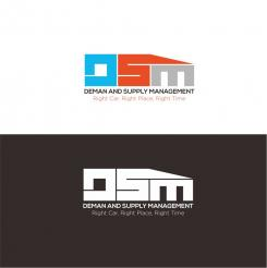 Logo design # 942185 for Logo for Demand   Supply Management department within auto company contest