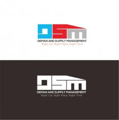 Logo design # 942186 for Logo for Demand   Supply Management department within auto company contest