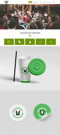 Logo # 1155644 voor No waste  Drink Cup wedstrijd