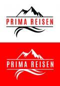 Logo design # 1179017 for Redesign an existing Logo for a travel company! contest