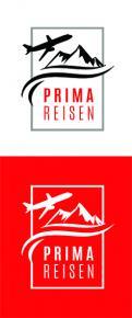 Logo design # 1179018 for Redesign an existing Logo for a travel company! contest