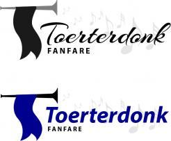 Logo # 433070 voor Toeterdonk wedstrijd