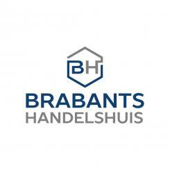 Logo # 1092065 voor Logo voor Brabants handelshuis wedstrijd