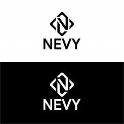 Logo # 1235591 voor Logo voor kwalitatief   luxe fotocamera statieven merk Nevy wedstrijd