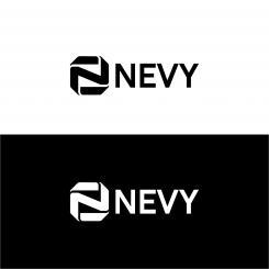 Logo # 1235592 voor Logo voor kwalitatief   luxe fotocamera statieven merk Nevy wedstrijd