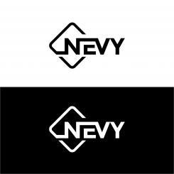 Logo # 1235593 voor Logo voor kwalitatief   luxe fotocamera statieven merk Nevy wedstrijd