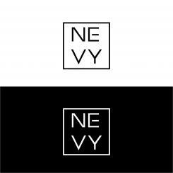 Logo # 1235595 voor Logo voor kwalitatief   luxe fotocamera statieven merk Nevy wedstrijd