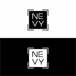 Logo # 1235596 voor Logo voor kwalitatief   luxe fotocamera statieven merk Nevy wedstrijd