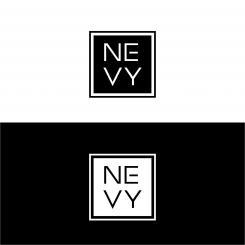 Logo # 1235597 voor Logo voor kwalitatief   luxe fotocamera statieven merk Nevy wedstrijd