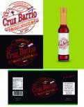 Logo # 1138015 voor CRUZBARRIO Fermented Hotsauce wedstrijd