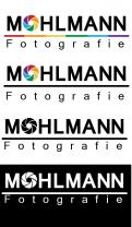 Logo # 168769 voor Fotografie Mohlmann (for english people the dutch name translated is photography mohlmann). wedstrijd