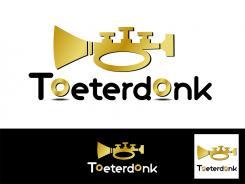 Logo # 432052 voor Toeterdonk wedstrijd