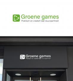Logo # 1207773 voor Ontwerp een leuk logo voor duurzame games! wedstrijd