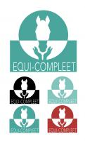 Logo # 977738 voor Paard en  osteopaat wedstrijd