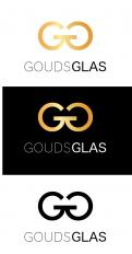 Logo # 984578 voor Ontwerp een mooi logo voor ons nieuwe restaurant Gouds Glas! wedstrijd