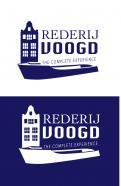 Logo # 983978 voor Modern  luxe logo voor rondvaartboot amsterdam wedstrijd