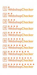 Logo design # 1097560 for WebshopChecker nl Widget contest