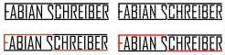 Logo  # 612159 für Logo für Singer/Songwriter gesucht Wettbewerb