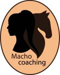 Logo # 937029 voor Logo design voor paardencoaching wedstrijd