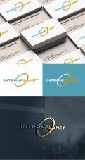 Logo # 1158379 voor Logo voor een website InternPlanet wedstrijd