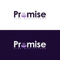 Logo design # 1194710 for promise dog and catfood logo contest