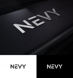 Logo # 1235067 voor Logo voor kwalitatief   luxe fotocamera statieven merk Nevy wedstrijd