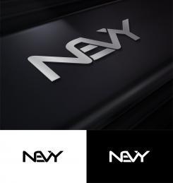 Logo # 1235079 voor Logo voor kwalitatief   luxe fotocamera statieven merk Nevy wedstrijd