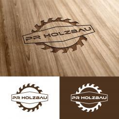 Logo  # 1164689 für Logo fur das Holzbauunternehmen  PR Holzbau GmbH  Wettbewerb