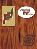 Logo # 137965 voor Fair Furniture, ambachtelijke houten meubels direct van de meubelmaker.  wedstrijd