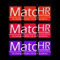 Logo # 447155 voor Jong.. speels logo voor ons bedrijfsadviesbureau/recruitment matcHR wedstrijd