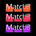 Logo # 447156 voor Jong.. speels logo voor ons bedrijfsadviesbureau/recruitment matcHR wedstrijd