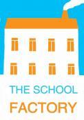 Logo # 370936 voor The School Factory wedstrijd