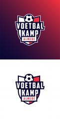 Logo # 969100 voor Logo voor 'Voetbalbazen Almere' wedstrijd