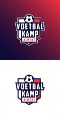 Logo # 969101 voor Logo voor 'Voetbalbazen Almere' wedstrijd