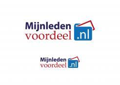 Logo # 271077 voor Huisstijl en Logo MijnLedenVoordeel.nl wedstrijd