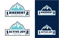 Logo design # 922933 for Design a unique and sporty image logo for our 2 business parts contest