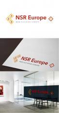 Logo # 951263 voor New Silk Road   de omgekeerde zijde route! wedstrijd