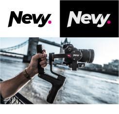 Logo # 1235680 voor Logo voor kwalitatief   luxe fotocamera statieven merk Nevy wedstrijd