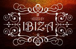 Logo # 401137 voor Logo kissed by ibiza wedstrijd