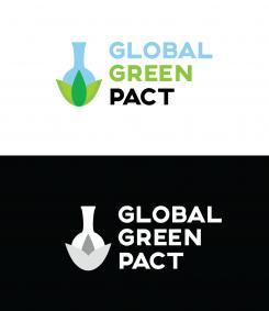 Logo # 406984 voor Wereldwijd bekend worden? Ontwerp voor ons een uniek GREEN logo wedstrijd