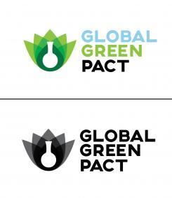 Logo # 406985 voor Wereldwijd bekend worden? Ontwerp voor ons een uniek GREEN logo wedstrijd